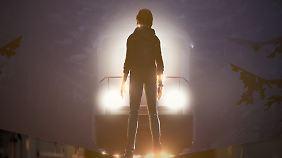 "Bei ""Life is Strange: Before the Storm"" überzeugen Story und Charaktere."
