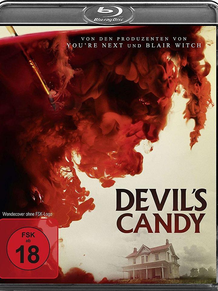 """""""Devil's Candy"""" ist bei Splendid erschienen."""