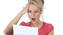 Nicht immer muss man zahlen: Filesharing-Abmahnung: Was tun?