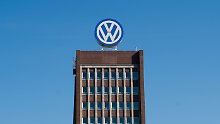 Hausdurchsuchung nach Tipp: VW-Manager in Japan wegen Kokain in Haft