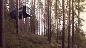 Mitten in der Natur: Die schönsten Baumhaus-Hotels der Welt