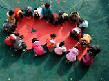 Tote und Verletzte in China: Explosion nahe Kindergarten