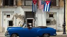 Ende der Annäherung?: Trump passt Obamas Kuba-Politik an