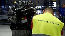 Debatte um Leistungsbilanz: Deutschland sichert Millionen Jobs in EU