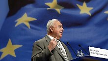 Helmut Kohl: Der Kanzler des einigen Europa