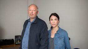 """Hat ihren letzten Auftritt im Kieler """"Tatort"""": Kommissarin Brandt (Sibel Kekili)"""