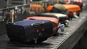 Gepäckverlust auf Flugreisen: Was tun, wenn der Koffer weg ist?