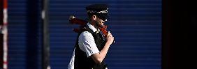 Attacke auf Muslime in London: Was wir wissen - und was unklar ist