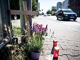 Ermittler werten Unfall als Mord: Mutmaßlicher Raser sitzt in U-Haft