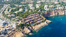 Zu über 90 Prozent ausgebucht: Mallorcas Hoteliers erwarten Supersommer