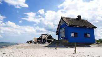 Sauna und Meerblick steigern Rendite: So lohnen sich Ferienhäuser als Geldanlage