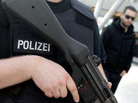 Die Sicherheitsdienste können mit der Festnahme offenbar einen Anschlag in Belgien vereiteln.
