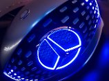 Wichtiges, symbolisches Ereignis: Daimler baut neues Werk in Russland