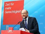 Wirtschaft, Linke, CDU einig: Selbst Jusos zerpflücken SPD-Steuerkonzept