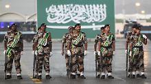 """""""Das waren Boote mit Fischern"""": Iran: Saudis haben keine Soldaten von uns"""