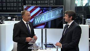 n-tv Zertifikate: Gibt es eine Blase bei den High-Tech-Aktien?