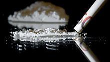 Von Koka-Feldern nach Europa: Gewalt durch Drogenkonsum steigt