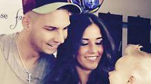 Alles für Alessio: Sarah und Pietro raufen sich zusammen