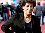 Seit langer Zeit krank: Modeschöpferin Carla Fendi gestorben