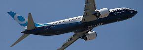 Boeing setzt dem den 737 MAX 10 und …