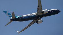 Der Börsen-Tag: Boeing-Aktie im Rekordrausch schiebt Dow nach oben
