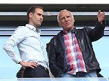 Uefa entscheidet: RB Leipzig darf in Champions League spielen