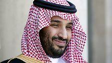 Der neue Kronprinz von Saudi-Arabien und damit Thronfolger ist erst 31 Jahre alt und heißt Mohammed bin Salman.