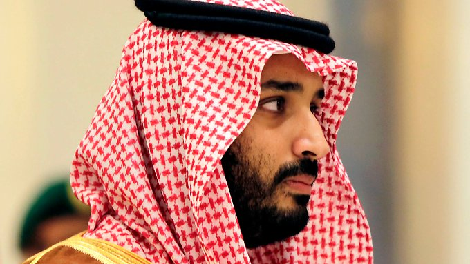 Mohammed bin Salman steckt wohl hinter den jüngsten Festnahmen.