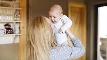 """""""Dann mache ich es halt allein"""": Wenn Frauen ohne Männer Kinder bekommen"""