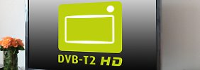 Privatsender kosten ab Juli: DVB-T2 kommt nicht überall gut an