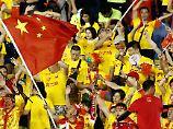 Regionalliga Südwest: Chinas U20 spielt künftig in Deutschland