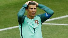 Steuerdribbling -  und Betrug?: Dokument belastet Ronaldo in Steueraffäre