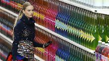 Trends kommen, Trends gehen: Generation Z krempelt den Luxusmarkt um