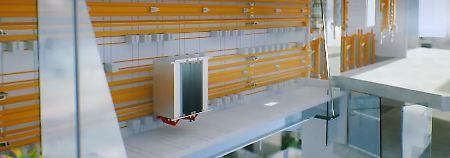 Lift ohne Seile: ThyssenKrupp revolutioniert den Aufzug