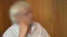 Geständnis vor Gericht: Rentner drohte Haribo mit Gift-Goldbären