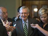"""""""Wolf im Schafspelz"""": Entwurf für US-Gesundheitsreform ist fertig"""