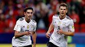 ConfedCup-Härtetest gegen Chile: Stindl erschmeichelt DFB-Team das Remis