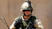 Kanadier tötet IS-Kämpfer: Scharfschütze trifft aus 3,5 Kilometern