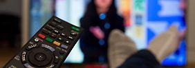 Kein gutes Bild ab Werk: So stellt man Fernseher richtig ein