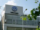 """""""Bis zum Sankt-Nimmerleins-Tag"""": Anwältin: Ex-VW-Manager sollten bleiben"""
