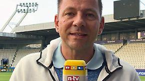 """Timo Latsch zum Gruppenendspiel der U21: """"Stimmung wird intensiv und eng sein"""""""