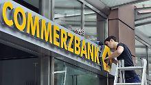 7,00% Zinsen, 15% Sicherheit: Commerzbank-Aktienanleihe Plus