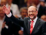 """""""Anschlag auf die Demokratie"""": Schulz: Merkel lullt die Wähler ein"""