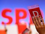 Steuern, Rente, Sicherheit: Das steht im Wahlprogramm der SPD