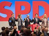 Parteitag in Dortmund: Die SPD ist besser als ihr Ruf