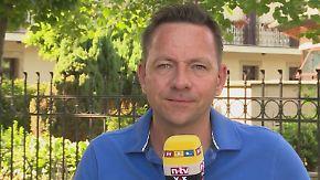"""Timo Latsch zum U21-EM-Halbfinale: Gegen England muss """"eine Steigerung her"""""""