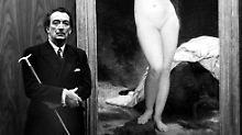Für Vaterschaftstest: Maler Dalí wird aus dem Grab geholt