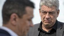 Neuer Regierungschef nominiert: Tudose soll Rumänien aus der Krise führen