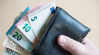 Diskussionen auch in Deutschland: In Finnland wird bedingungsloses Grundeinkommen getestet