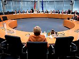 Durchwachsene Bilanz: Was bleibt vom NSA-Ausschuss?